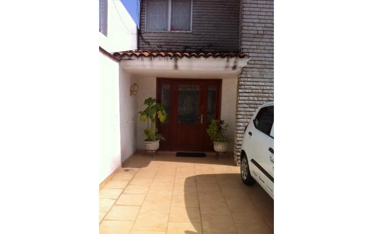 Foto de casa en venta en  , valle dorado, tlalnepantla de baz, m?xico, 1554966 No. 13