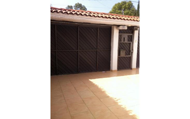 Foto de casa en venta en  , valle dorado, tlalnepantla de baz, m?xico, 1554966 No. 14