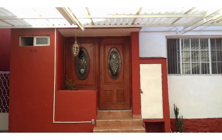 Foto de casa en venta en  , valle dorado, tlalnepantla de baz, m?xico, 1611226 No. 02