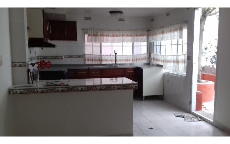 Foto de casa en venta en  , valle dorado, tlalnepantla de baz, m?xico, 1611226 No. 05