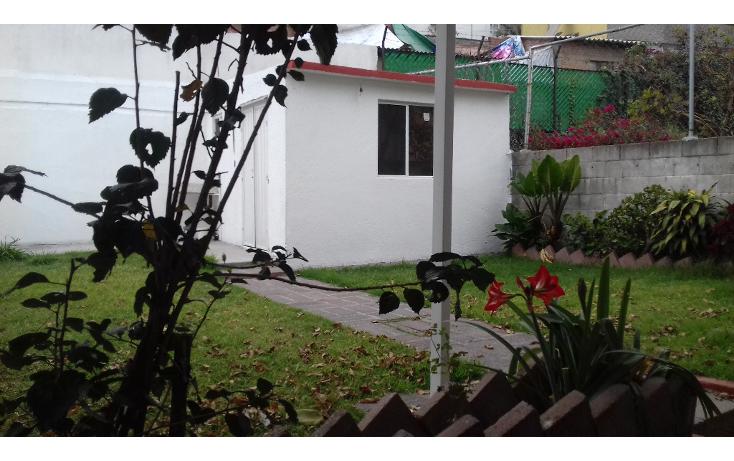 Foto de casa en venta en  , valle dorado, tlalnepantla de baz, m?xico, 1611226 No. 11