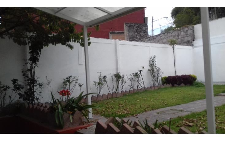 Foto de casa en venta en  , valle dorado, tlalnepantla de baz, m?xico, 1611226 No. 12