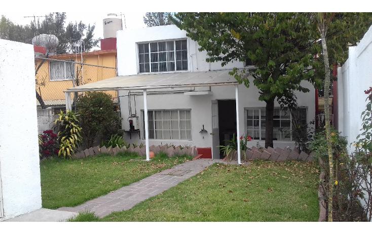 Foto de casa en venta en  , valle dorado, tlalnepantla de baz, m?xico, 1611226 No. 16