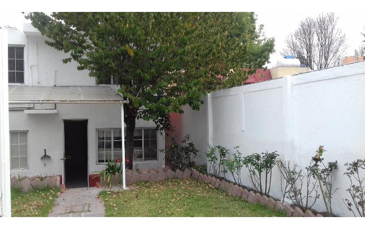 Foto de casa en venta en  , valle dorado, tlalnepantla de baz, m?xico, 1611226 No. 18
