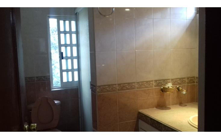 Foto de casa en venta en  , valle dorado, tlalnepantla de baz, m?xico, 1611226 No. 43