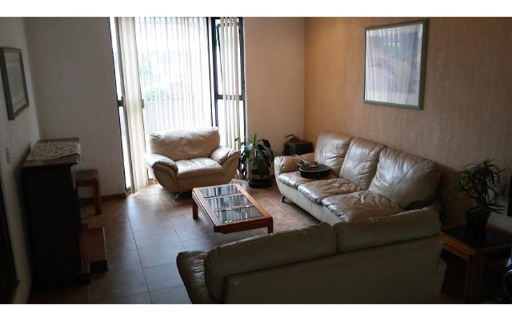 Foto de casa en venta en  , valle dorado, tlalnepantla de baz, méxico, 1813010 No. 02