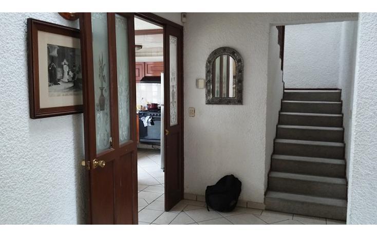 Foto de casa en venta en  , valle dorado, tlalnepantla de baz, méxico, 1813010 No. 03