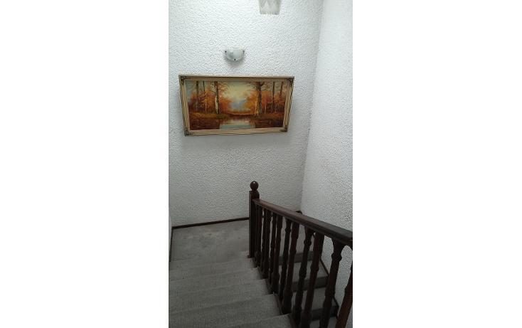 Foto de casa en venta en  , valle dorado, tlalnepantla de baz, méxico, 1813010 No. 15