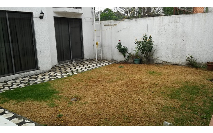 Foto de casa en venta en  , valle dorado, tlalnepantla de baz, méxico, 1813010 No. 25