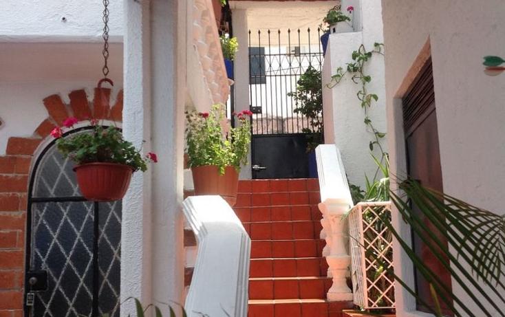 Foto de casa en venta en  , valle dorado, tlalnepantla de baz, méxico, 1991480 No. 02