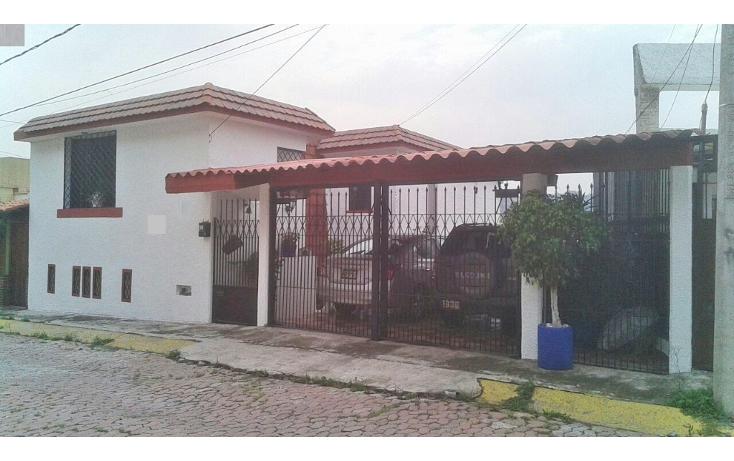 Foto de casa en venta en  , valle dorado, tlalnepantla de baz, méxico, 1991480 No. 04
