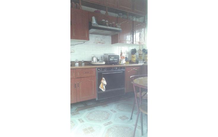 Foto de casa en venta en  , valle dorado, tlalnepantla de baz, méxico, 1991480 No. 09
