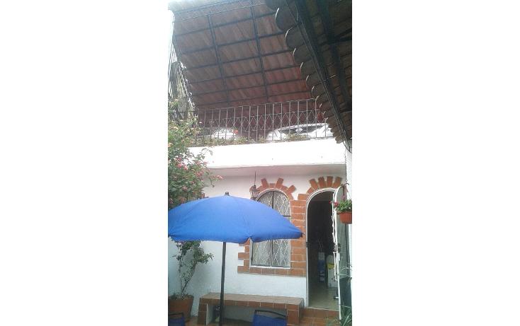 Foto de casa en venta en  , valle dorado, tlalnepantla de baz, méxico, 1991480 No. 12