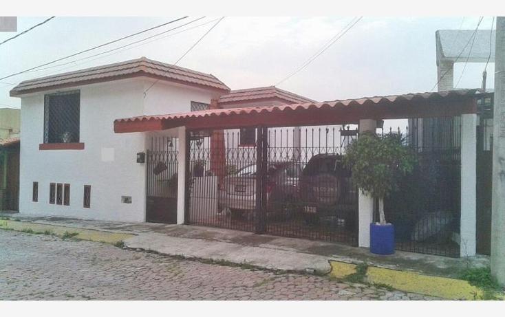 Foto de casa en venta en  , valle dorado, tlalnepantla de baz, méxico, 1997588 No. 03