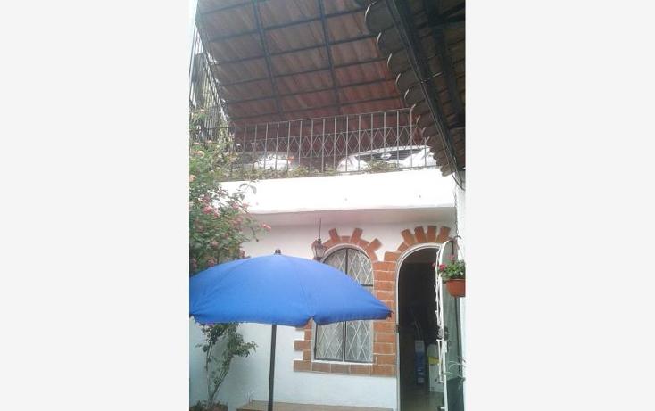 Foto de casa en venta en  , valle dorado, tlalnepantla de baz, méxico, 1997588 No. 12