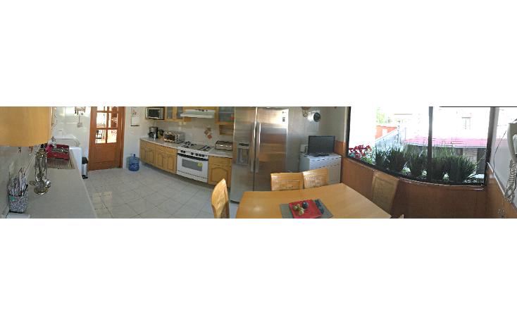 Foto de casa en venta en  , valle dorado, tlalnepantla de baz, méxico, 2035624 No. 02