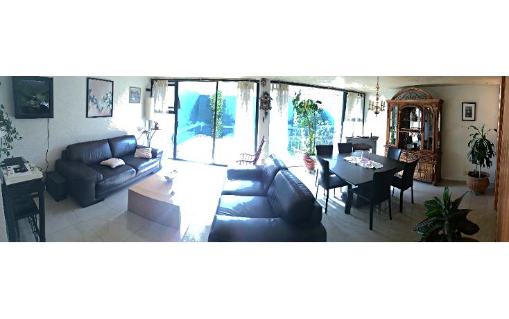 Foto de casa en venta en  , valle dorado, tlalnepantla de baz, méxico, 2035624 No. 03