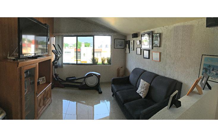 Foto de casa en venta en  , valle dorado, tlalnepantla de baz, méxico, 2035624 No. 04