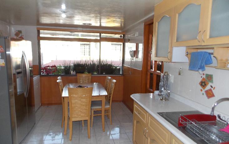 Foto de casa en venta en  , valle dorado, tlalnepantla de baz, méxico, 2035624 No. 07