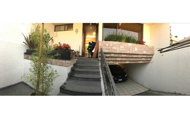 Foto de casa en venta en  , valle dorado, tlalnepantla de baz, méxico, 2035624 No. 09