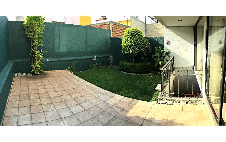Foto de casa en venta en  , valle dorado, tlalnepantla de baz, méxico, 2035624 No. 10
