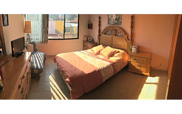 Foto de casa en venta en  , valle dorado, tlalnepantla de baz, méxico, 2035624 No. 11