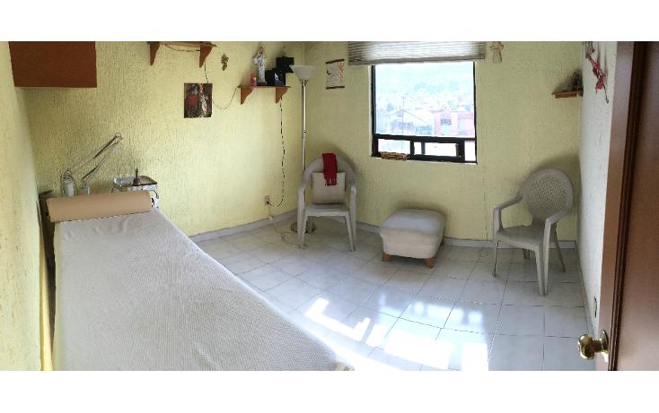 Foto de casa en venta en  , valle dorado, tlalnepantla de baz, méxico, 2035624 No. 13
