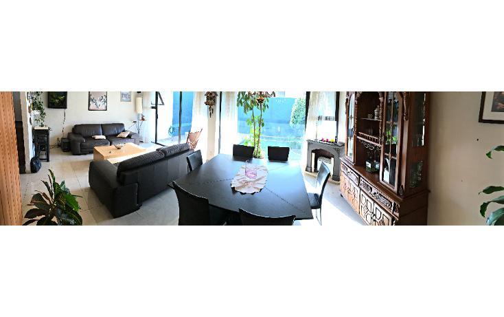 Foto de casa en venta en  , valle dorado, tlalnepantla de baz, méxico, 2035624 No. 15
