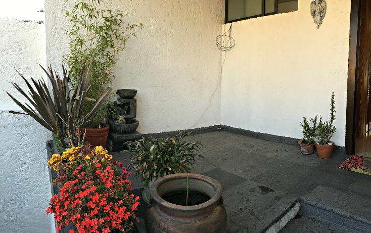 Foto de casa en venta en  , valle dorado, tlalnepantla de baz, méxico, 2035624 No. 16