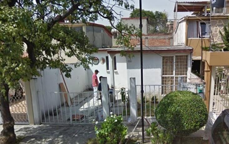 Foto de casa en venta en  , valle dorado, tlalnepantla de baz, méxico, 959815 No. 01