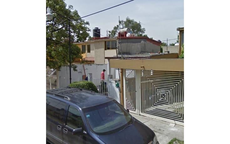 Foto de casa en venta en  , valle dorado, tlalnepantla de baz, méxico, 959815 No. 02