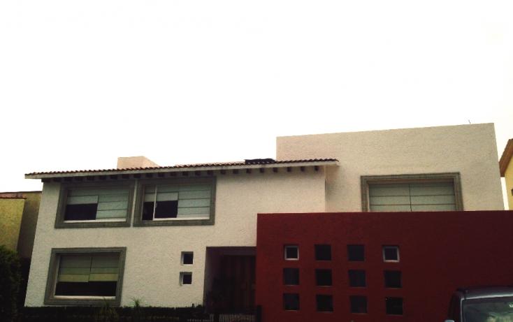 Foto de casa en venta en, valle escondido, atizapán de zaragoza, estado de méxico, 662949 no 01