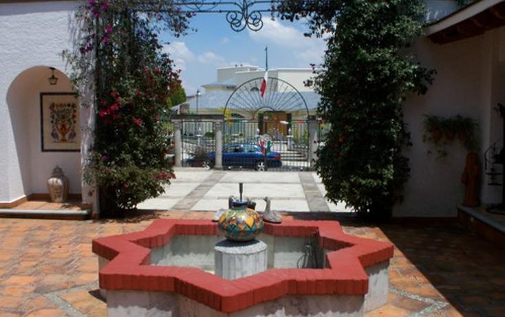 Foto de casa en venta en  , valle escondido, atizapán de zaragoza, méxico, 1055327 No. 01