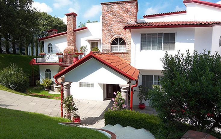 Foto de casa en venta en  , valle escondido, atizapán de zaragoza, méxico, 1055355 No. 01