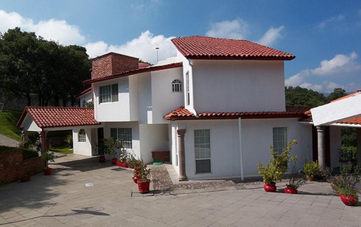 Foto de casa en venta en  , valle escondido, atizapán de zaragoza, méxico, 1055355 No. 02