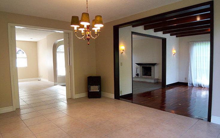 Foto de casa en venta en  , valle escondido, atizapán de zaragoza, méxico, 1055355 No. 06