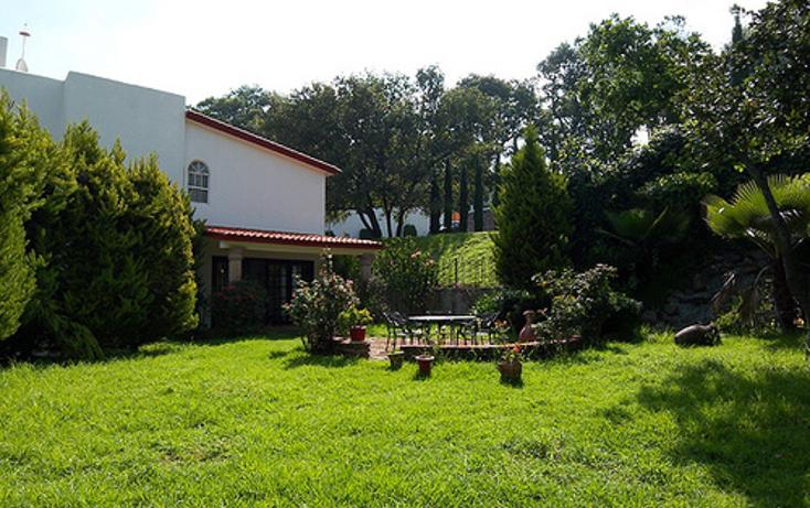 Foto de casa en venta en  , valle escondido, atizapán de zaragoza, méxico, 1055355 No. 08