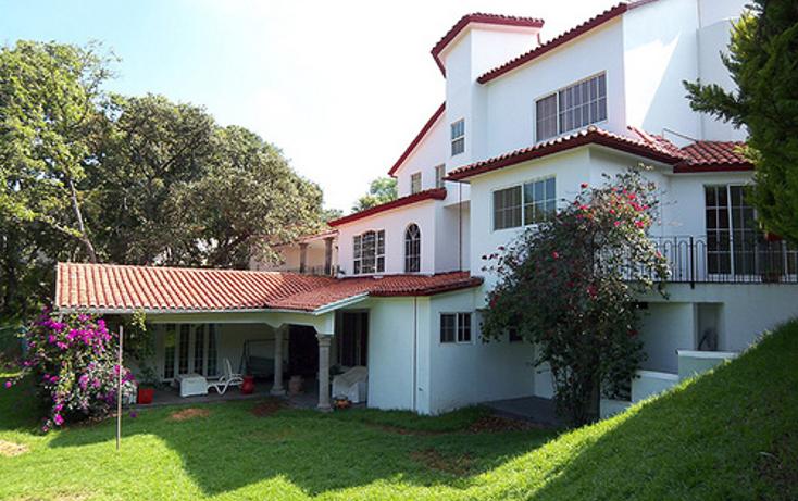 Foto de casa en venta en  , valle escondido, atizapán de zaragoza, méxico, 1055355 No. 09