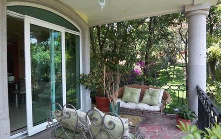 Foto de casa en venta en  , valle escondido, atizapán de zaragoza, méxico, 1176075 No. 11