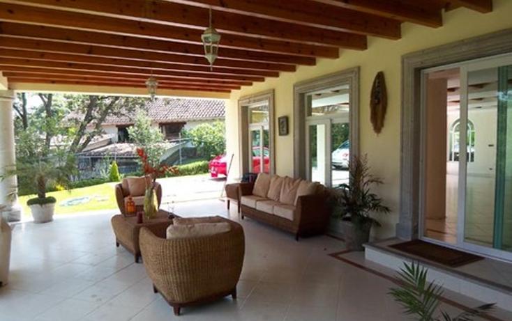 Foto de casa en venta en  , valle escondido, atizapán de zaragoza, méxico, 1176075 No. 13