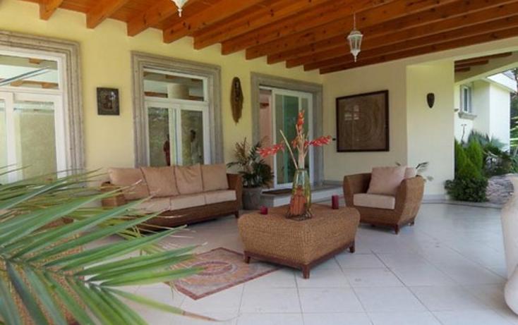 Foto de casa en venta en  , valle escondido, atizapán de zaragoza, méxico, 1176075 No. 14