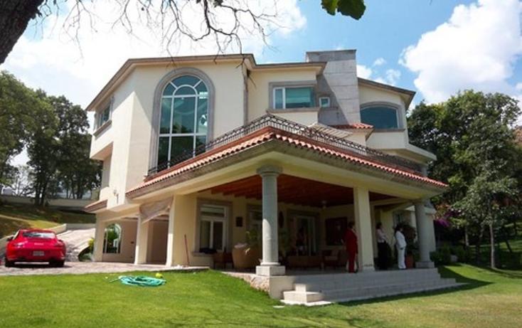 Foto de casa en venta en  , valle escondido, atizapán de zaragoza, méxico, 1176075 No. 15