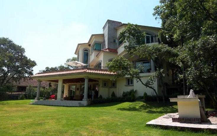 Foto de casa en venta en  , valle escondido, atizapán de zaragoza, méxico, 1176075 No. 16