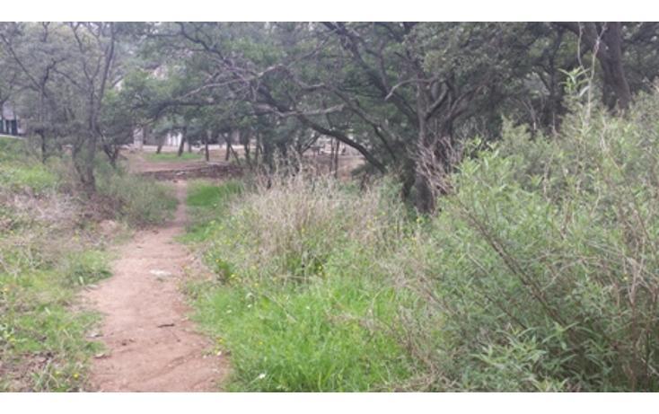 Foto de terreno habitacional en venta en  , valle escondido, atizapán de zaragoza, méxico, 1279917 No. 03