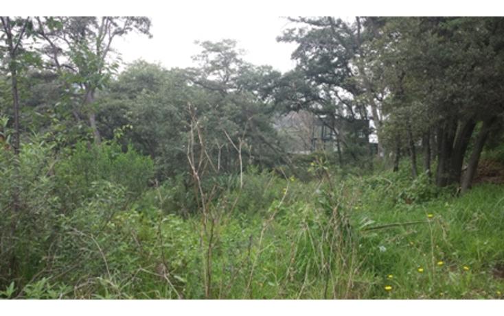 Foto de terreno habitacional en venta en  , valle escondido, atizapán de zaragoza, méxico, 1279917 No. 04