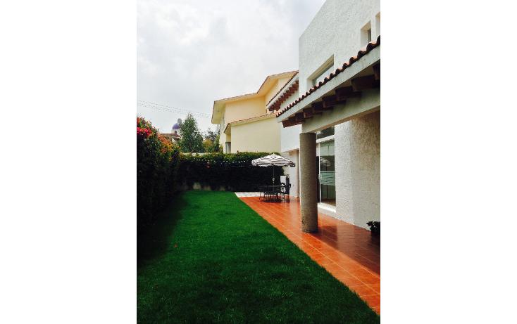 Foto de casa en venta en  , valle escondido, atizap?n de zaragoza, m?xico, 1301425 No. 07
