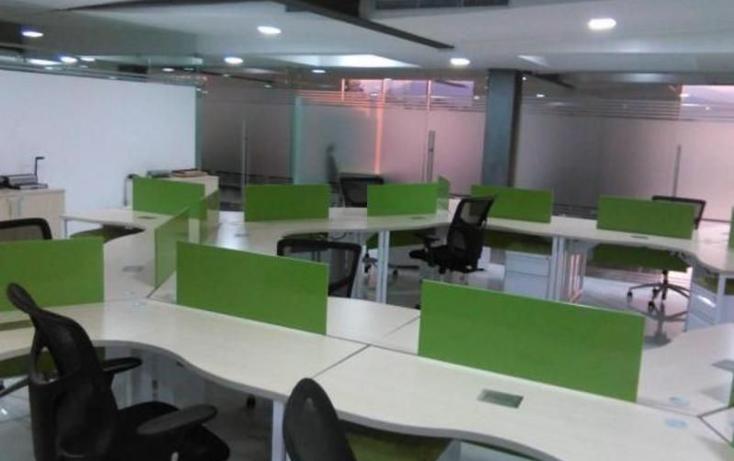 Foto de oficina en renta en  , valle escondido, atizapán de zaragoza, méxico, 1400461 No. 14