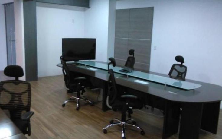 Foto de oficina en renta en  , valle escondido, atizapán de zaragoza, méxico, 1400461 No. 16