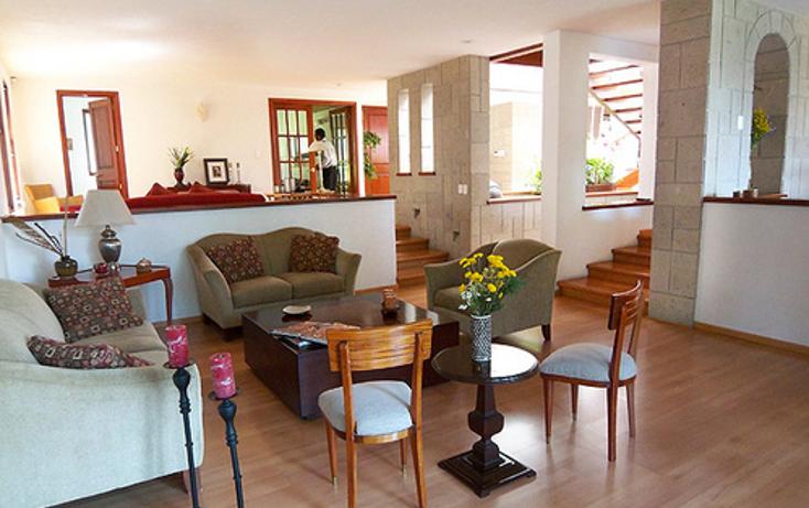 Foto de casa en venta en  , valle escondido, atizapán de zaragoza, méxico, 1503123 No. 02