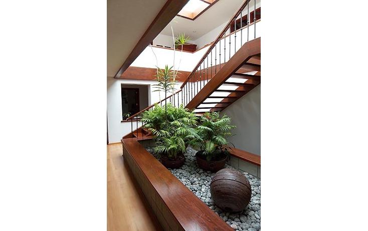 Foto de casa en venta en  , valle escondido, atizapán de zaragoza, méxico, 1503123 No. 06
